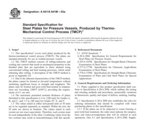 Astm A 841/A 841M – 03a pdf free download
