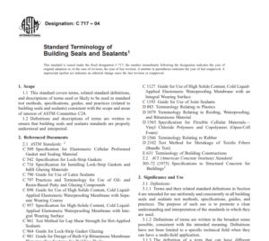 Astm C 717 – 04 pdf free download