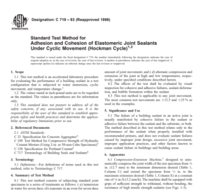 Astm C 719 – 93 (Reapproved 1998) pdf free download