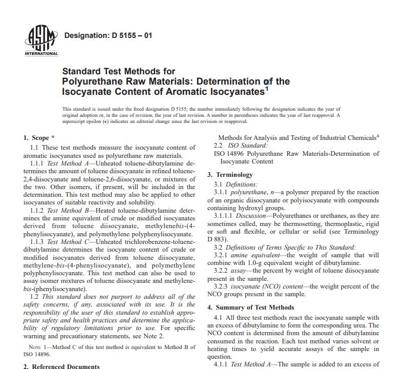 Astm D 5155 – 01 pdf free download