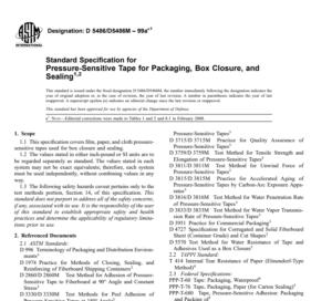 Astm D 5486/D5486M – 99a pdf free download