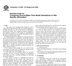 Astm D 5490 – 93 (Reapproved 2002) pdf free download