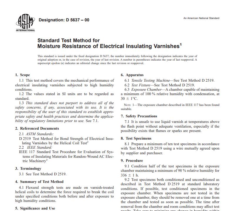 Astm D 5637 – 00 pdf free download