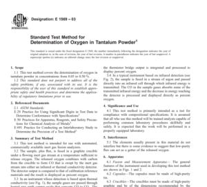 Astm E 1569 – 03 pdf free download