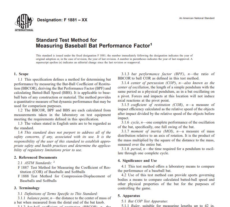 Astm F 1881 – XX pdf free download - CIVIL STANDARDS