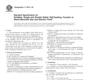 Astm F 1919 – 03 pdf free download