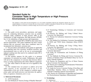 Astm G 111 – 97 pdf free download