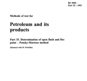 BS 2000 part 35 :1993 pdf free download